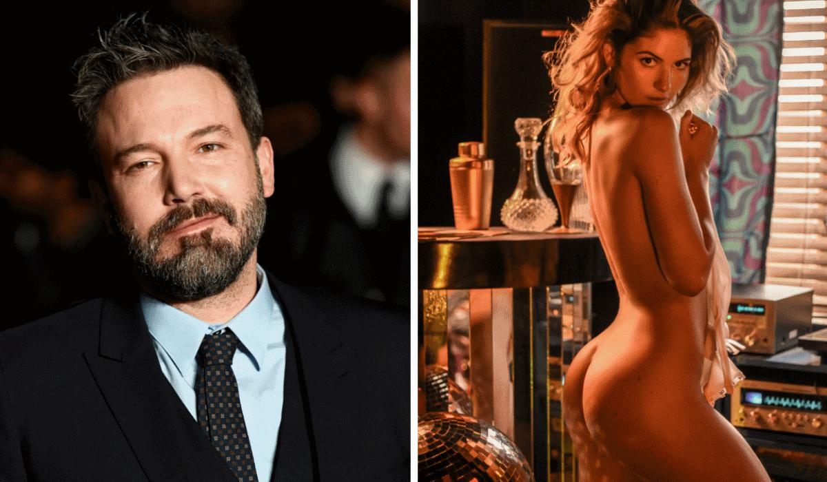 Próximo filme de Ben Affleck poderá ser uma sex tape