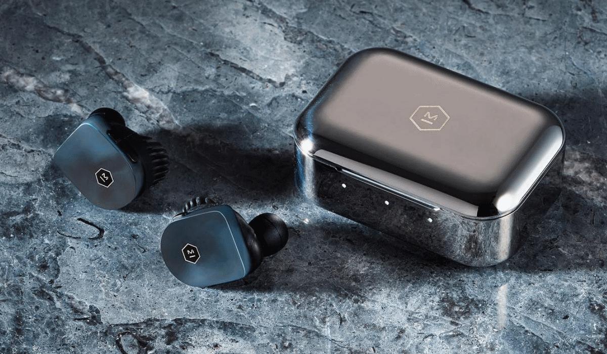 MW07 True Wireless Earphones, os fones de ouvido sem fios que aliam o luxo à qualidade