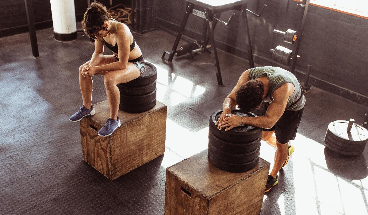 Exercício físico em exagero é prejudicial para a saúde mental