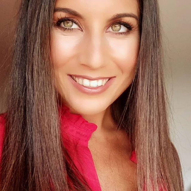 Sensualidade, disse ela. Sandra Figueiredo é a nova aposta para as manhãs da TVI