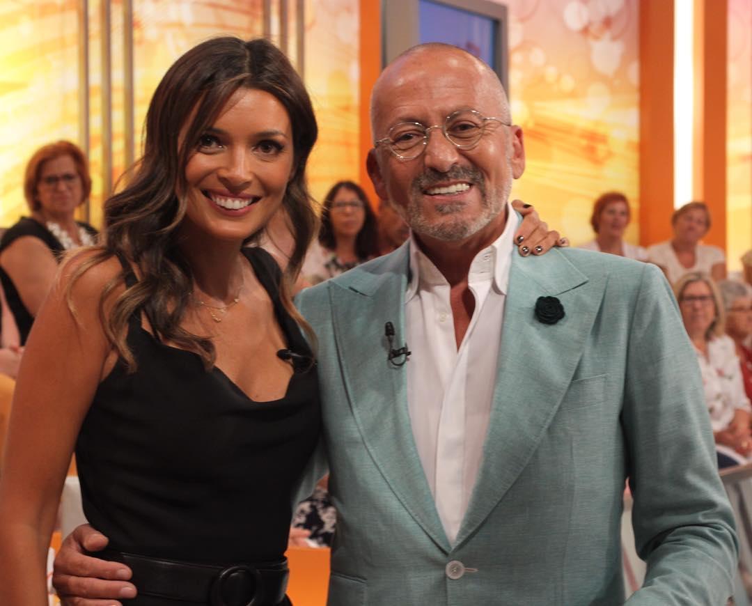 Maria Cerqueira Gomes, a nova menina bonita da TVI que já foi censurada por excesso de ousadia
