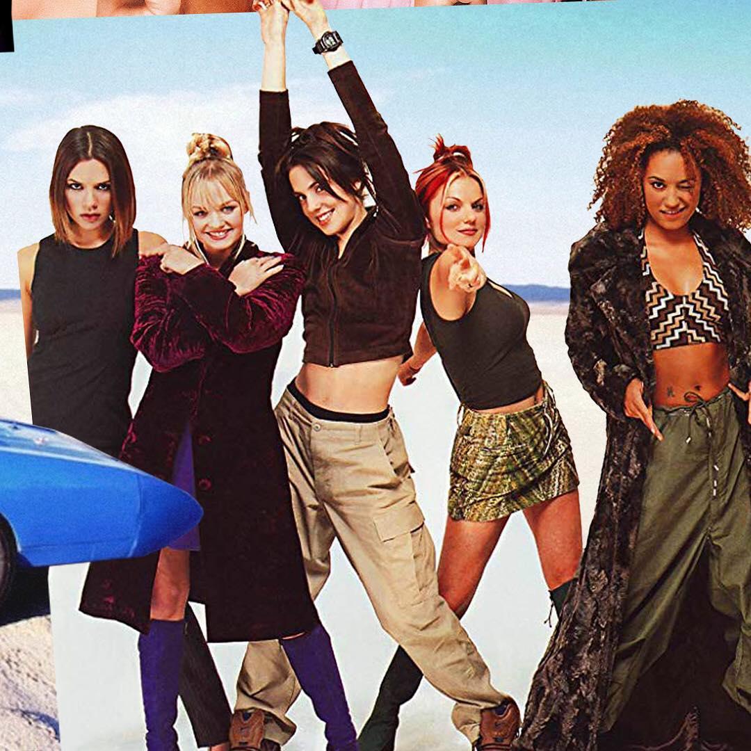 10 anos e muitas polémicas depois, Spice Girls anunciam nova digressão mas sem Victoria Beckham