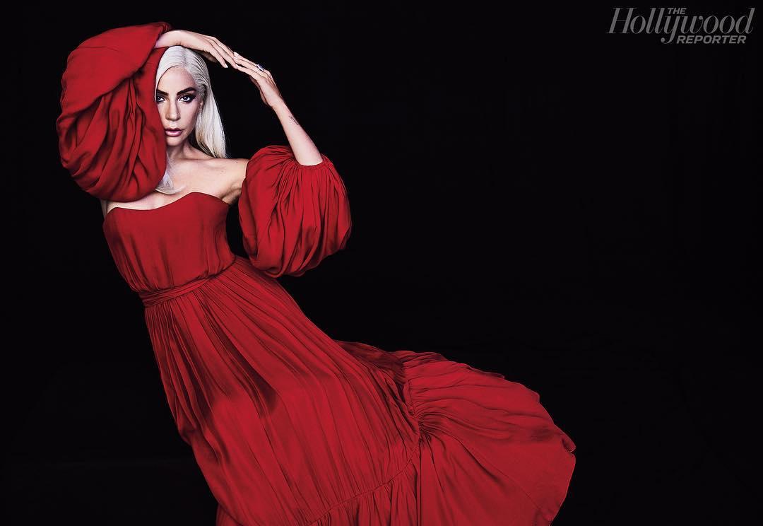 Lady Gaga, da ousadia e transparência ao desejado Óscar