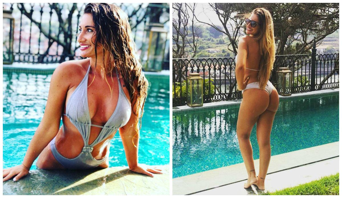 """Marisa Filipa: """"As fotos que os meus seguidores mais gostam são as que realçam as minhas curvas"""""""