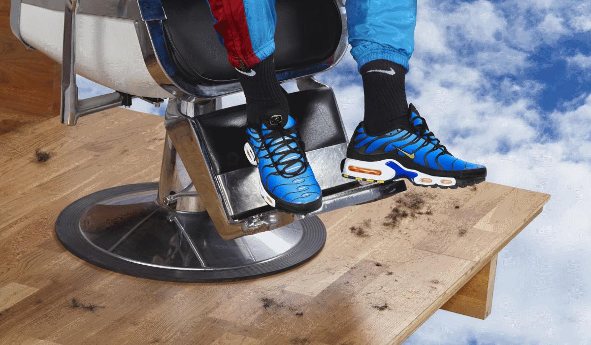 f3889d0be2 Nike Air Max Plus estão de volta e com três versões diferentes