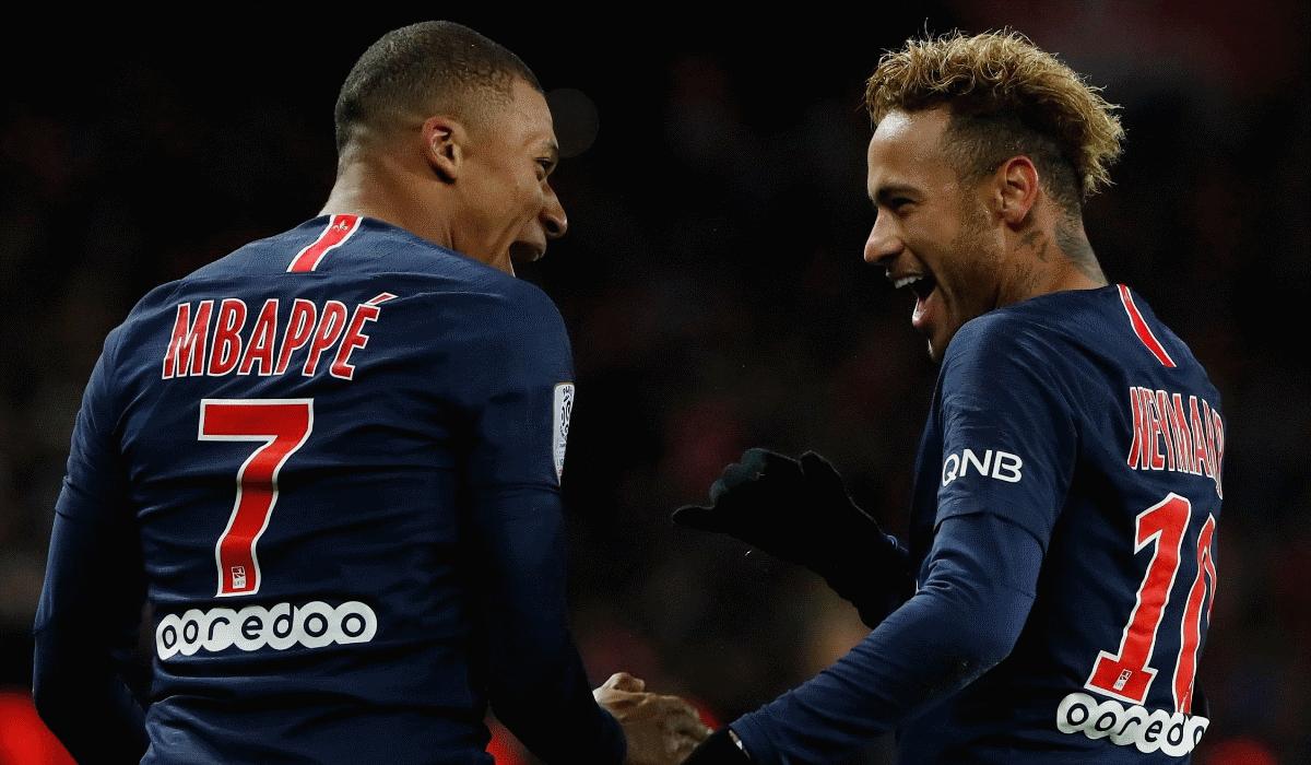 "O surpreendente ""português"" LOSC Lille destaca-se no passeio do Paris Saint-Germain"