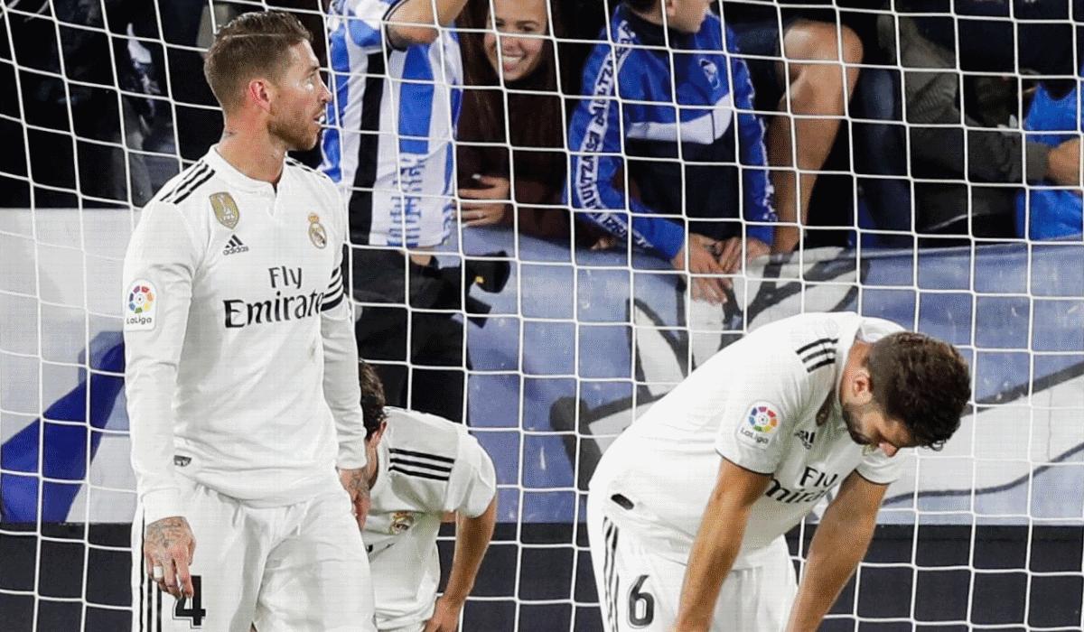 Barça lidera em Espanha e Real Madrid não consegue viver sem Cristiano Ronaldo