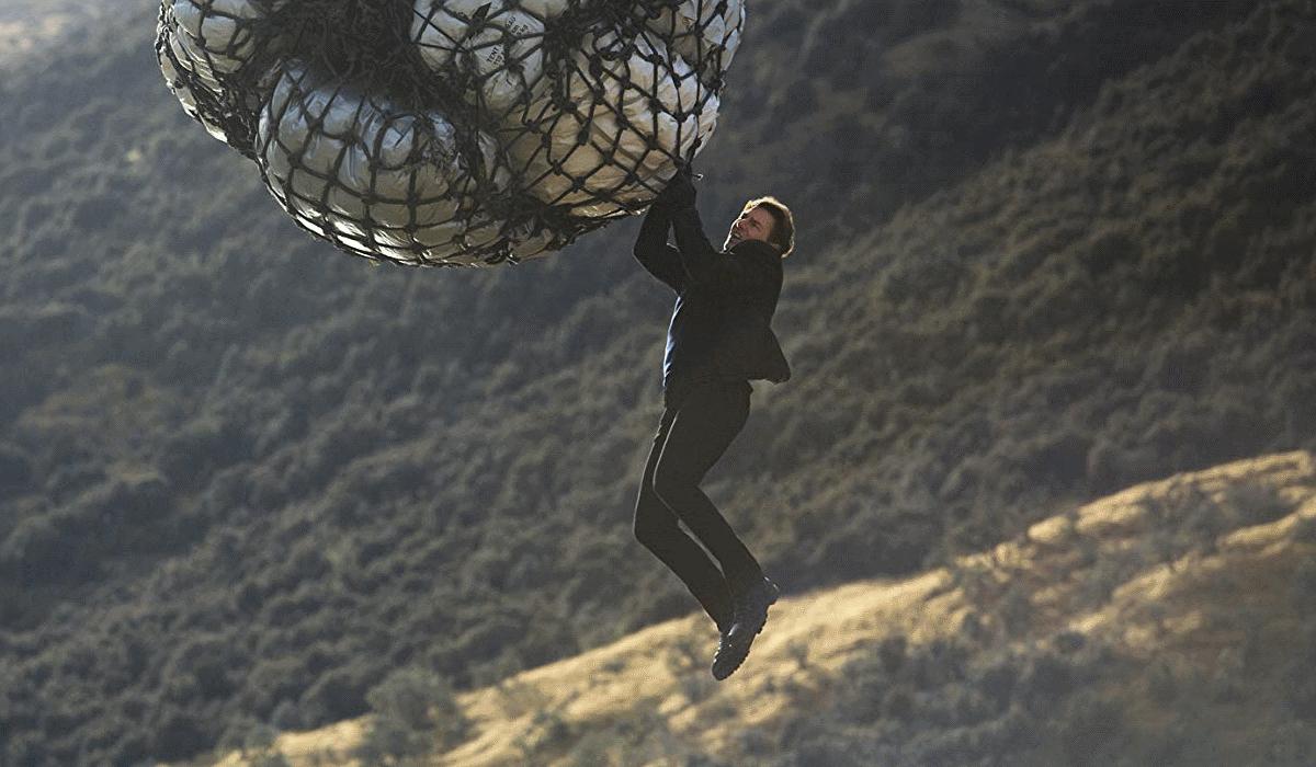 """Realizador de """"Missão Impossível"""" não quer matar Tom Cruise"""