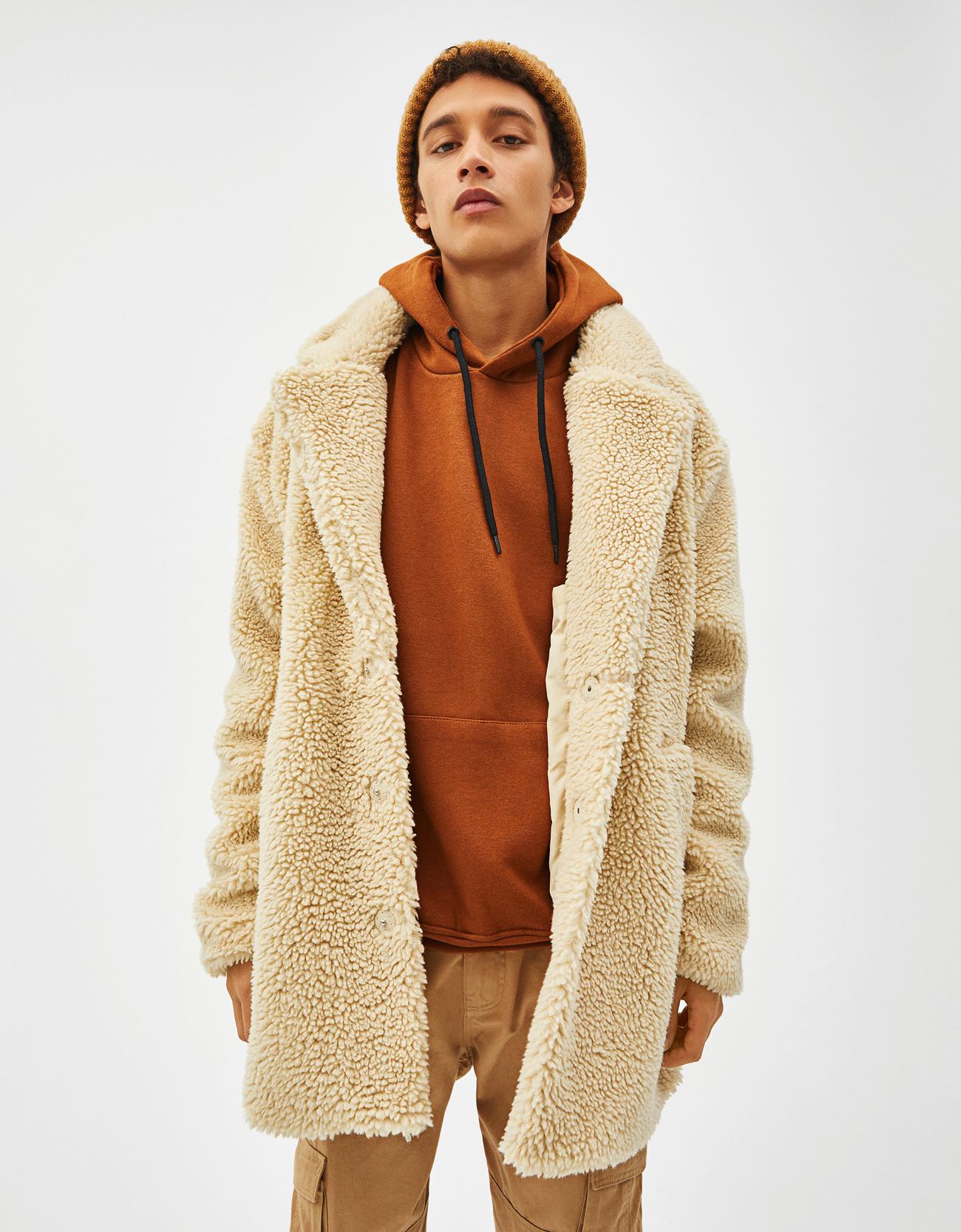 24 casacos para um Natal sem frio e nenhum custa mais de 80 euros