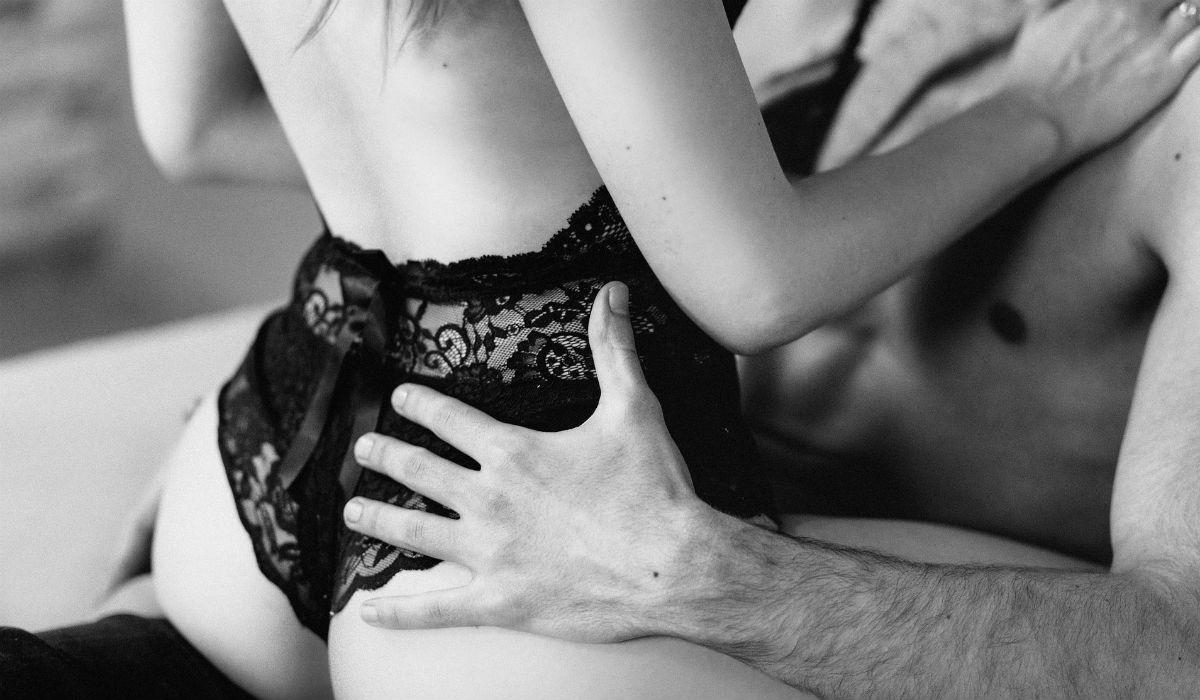 Este é o tempo médio que os homens demoram a atingir o orgasmo