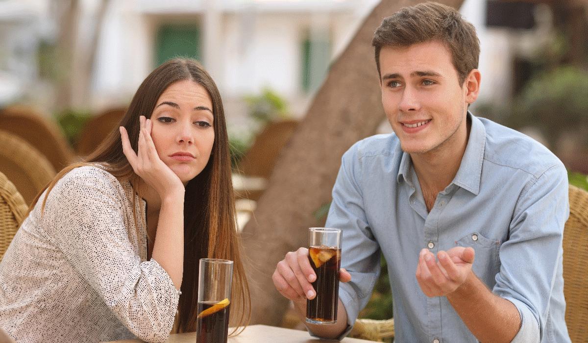 Revelado o motivo que leva as mulheres a mentirem menos do que os homens