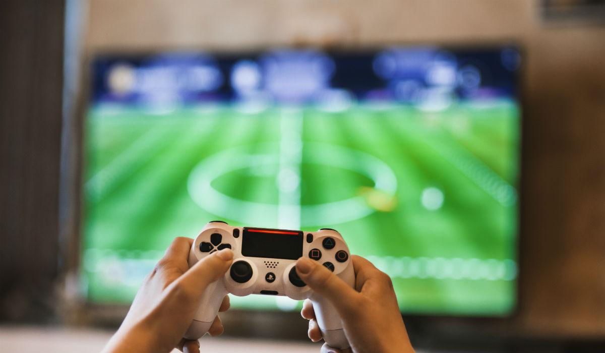 Jogar videojogos faz bem à massa cinzenta no cérebro