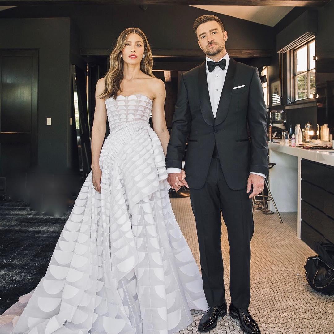 Jessica Biel e as inseguranças que fazem Justin Timberlake perder a paciência