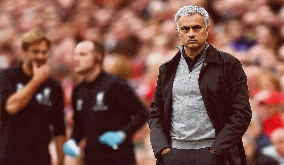José Mourinho, o treinador dos despedimentos milionários