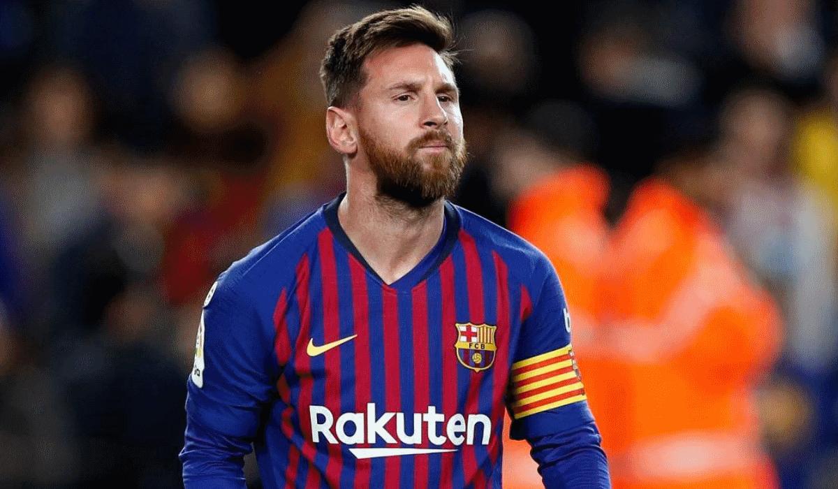 Messi reage ao desafio de Cristiano Ronaldo e fala de tudo, até da polémica Bola de Ouro