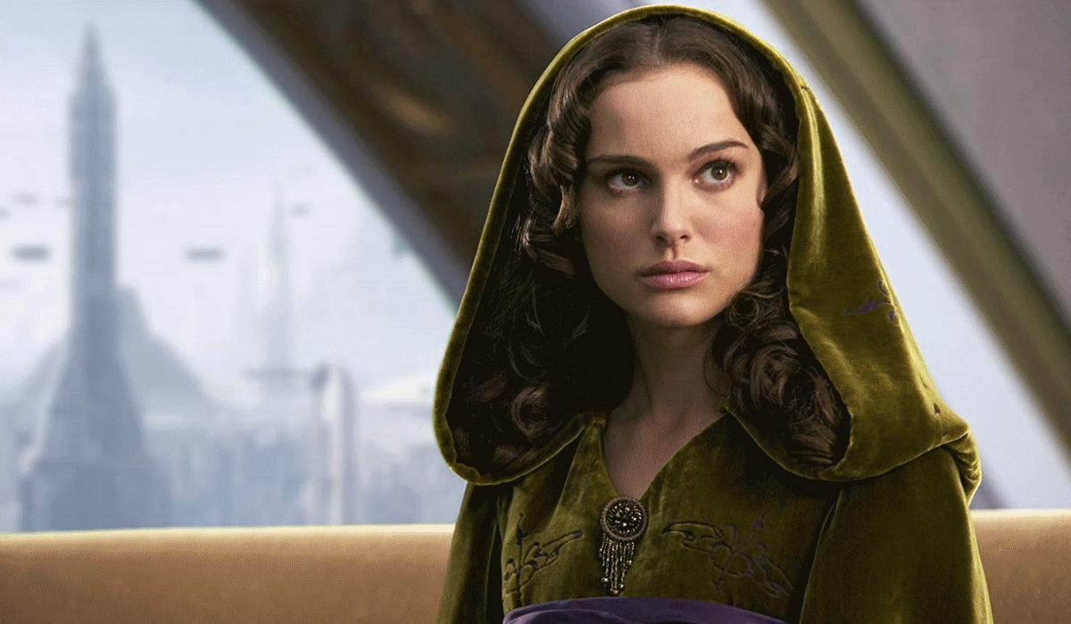 """Natalie Portman desmente que vá entrar em """"Star Wars: Episódio IX"""""""