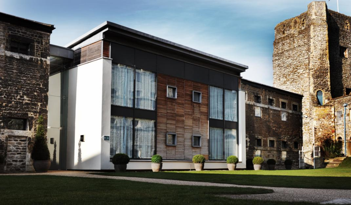 6 hotéis de luxo que antes eram prisões