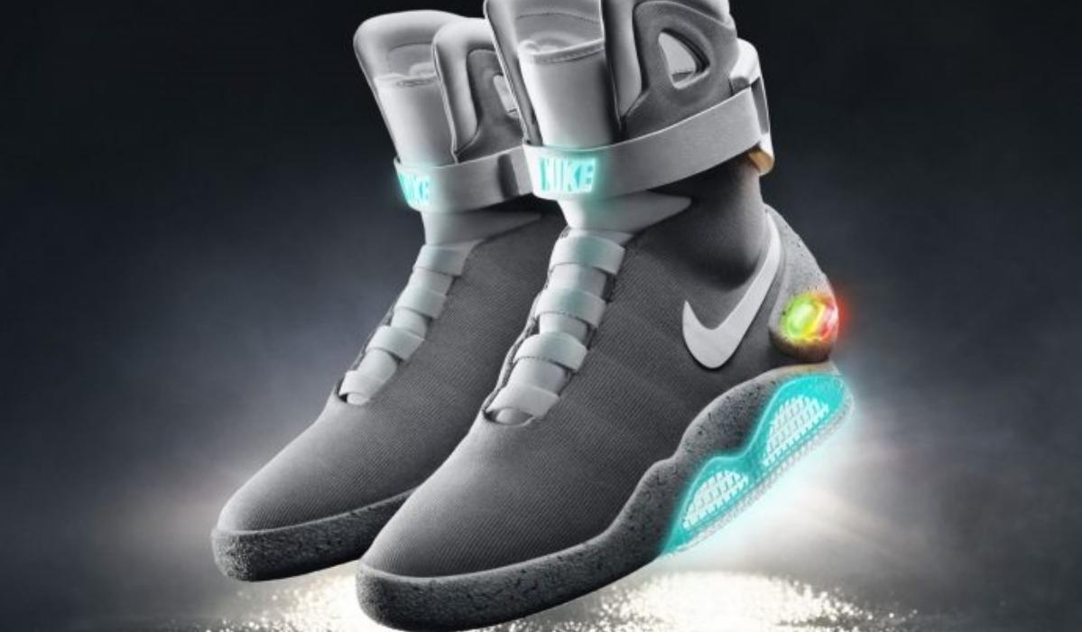 fd0ee18ae83 Sapatilhas da Nike que se apertam sozinhos vão mesmo chegar às lojas