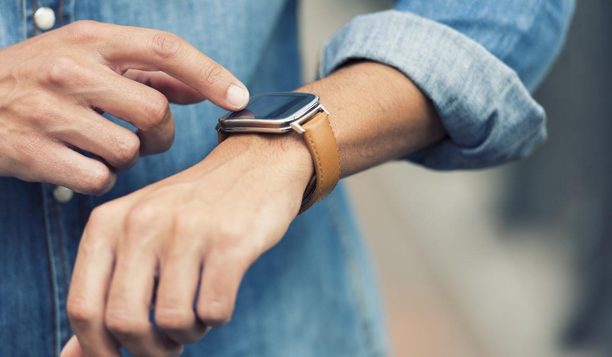 6 smartwatches para um Natal sem contratempos