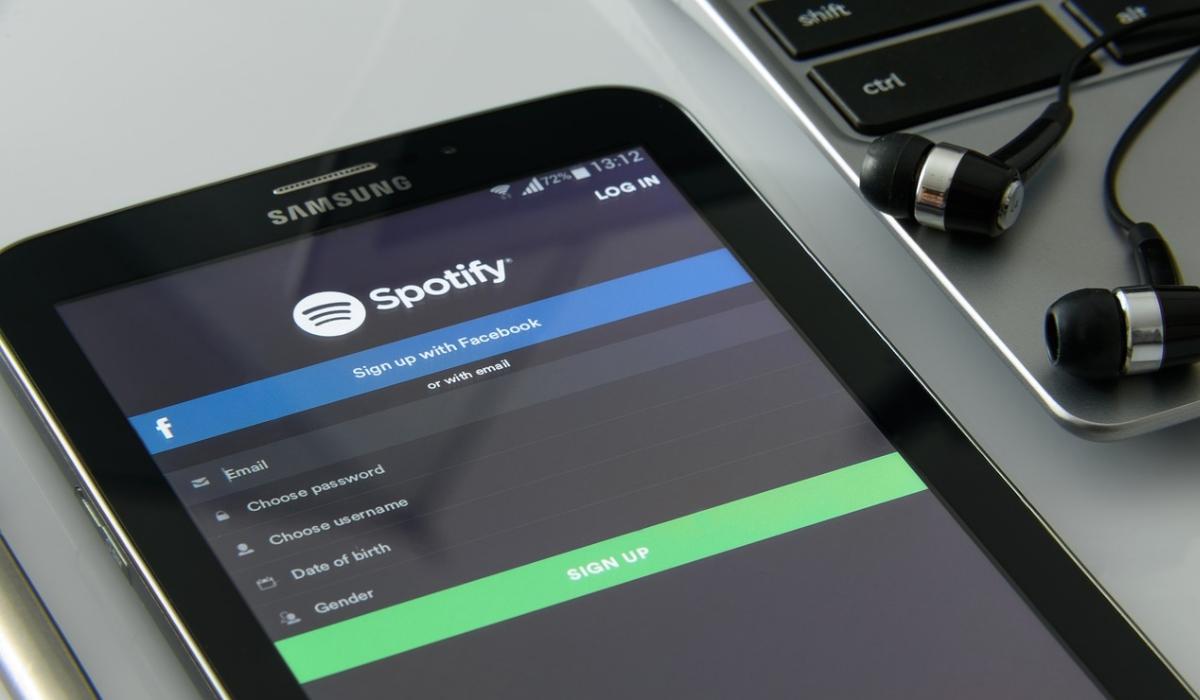 Spotify com uma mão cheia de atualizações para combater a concorrência