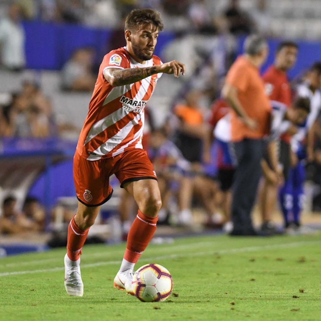 Dembélé e Bale não estão entre os 5 jogadores mais rápidos do campeonato espanhol