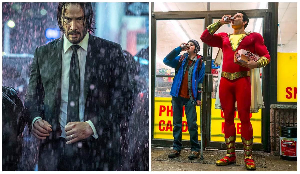 15 filmes que não pode perder em 2019