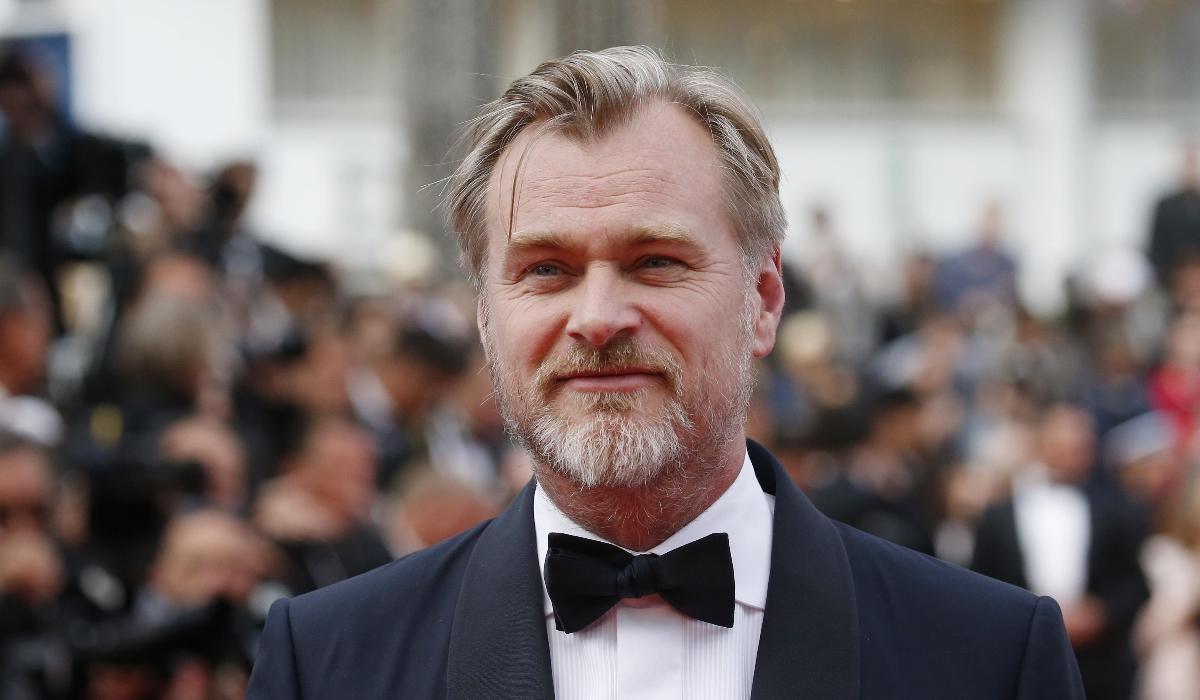 Próximo filme de Christopher Nolan é um grande mistério mas já tem estreia marcada