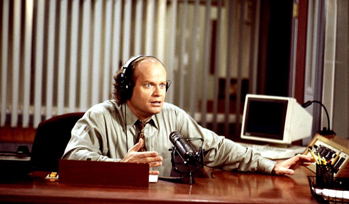 The National dão voz a um dos grandes clássicos da televisão