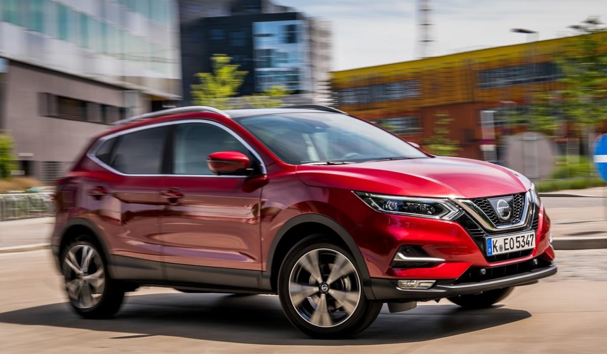 As 10 marcas de carros mais vendidas em Portugal em 2018