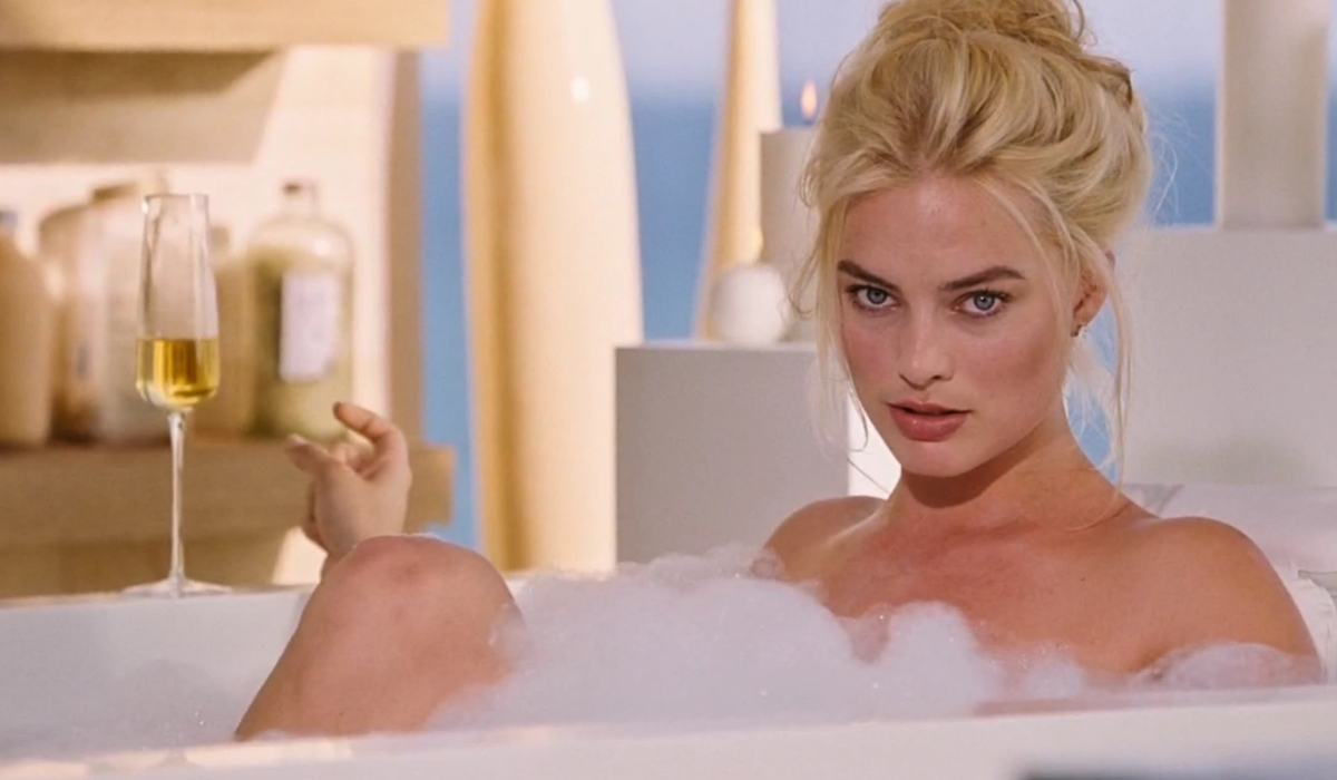Margot Robbie, a Barbie que adora Portugal