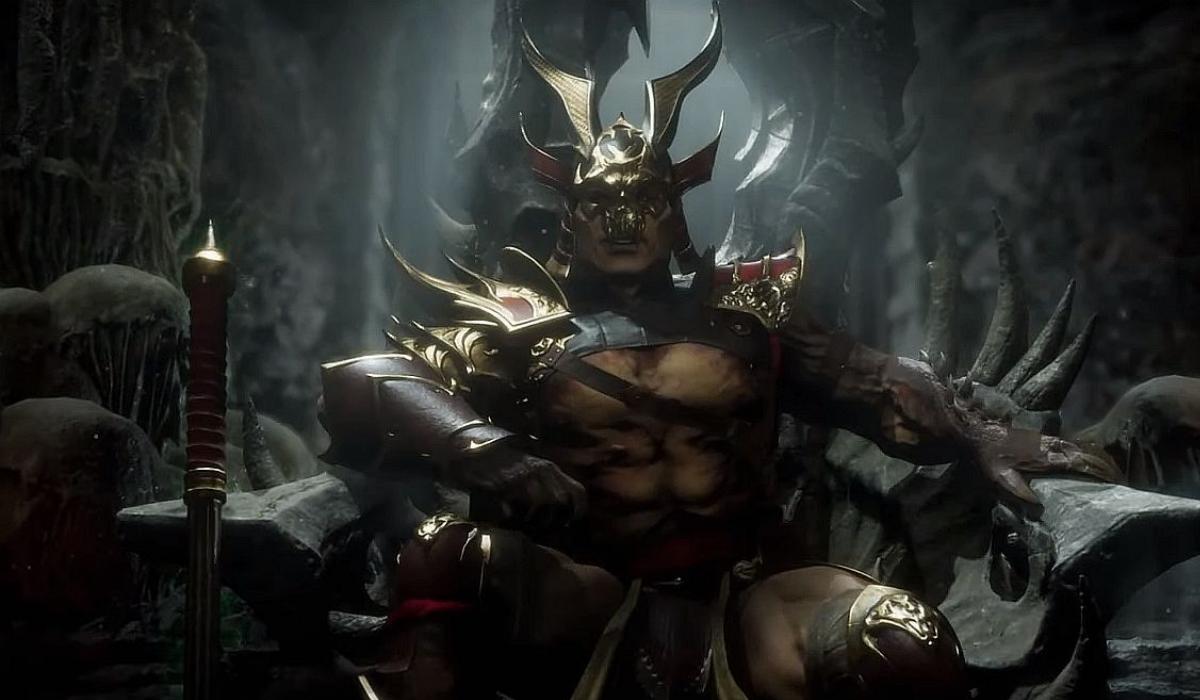Mortal Kombat 11 chega em abril com grandes novidades