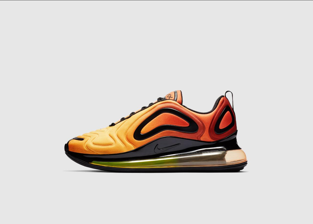 2e8a023d616 Nike lança os Air Max mais altos de sempre (com fotos)