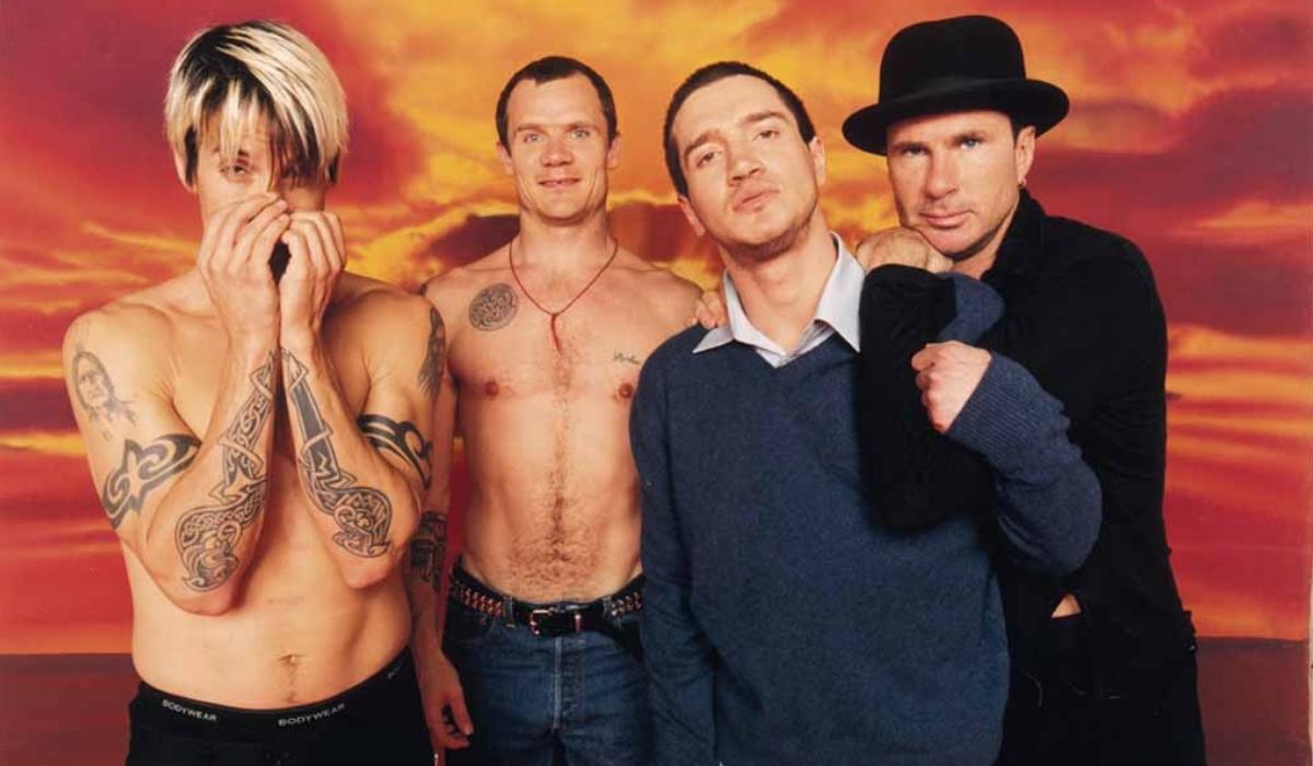 Quatro anos depois, Red Hot Chili Peppers regressam a Portugal à boleia do NOS Alive