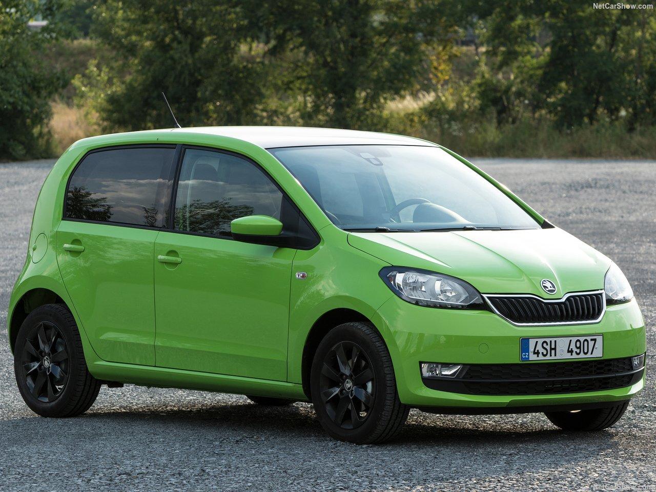 Estes são os 15 carros novos mais baratos que pode comprar em Portugal
