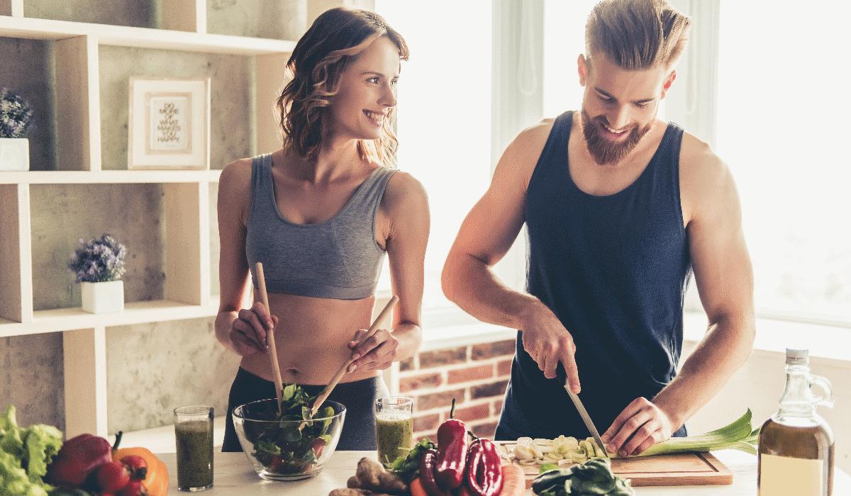 Alimentação saudável não compensa falta de exercício físico e até a saúde pode estar em risco