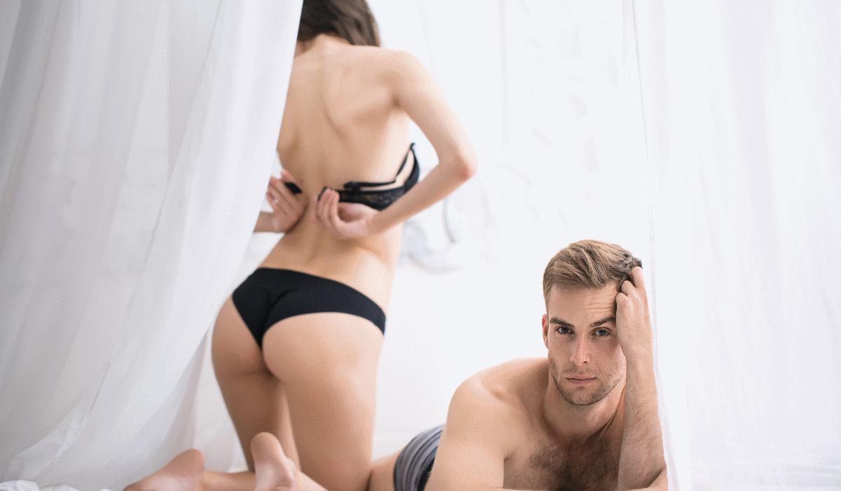 6 alimentos que acabam com a falta de desejo sexual