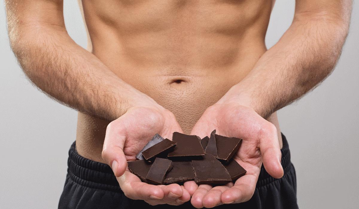 4 motivos para começar a comer chocolate negro