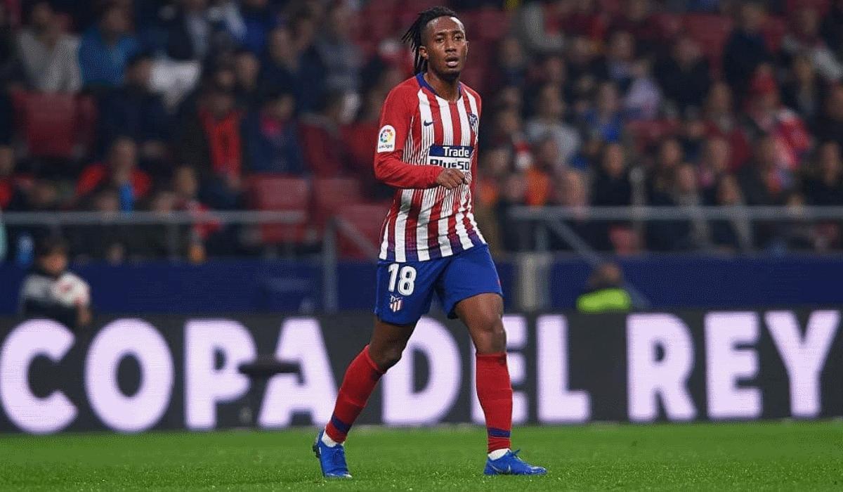 Gelson Martins e mais 9 flops que o Atlético de Madrid veio buscar a Portugal