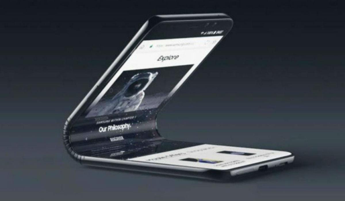 Huawei aposta no primeiro smartphone 5G do mundo com ecrã dobrável