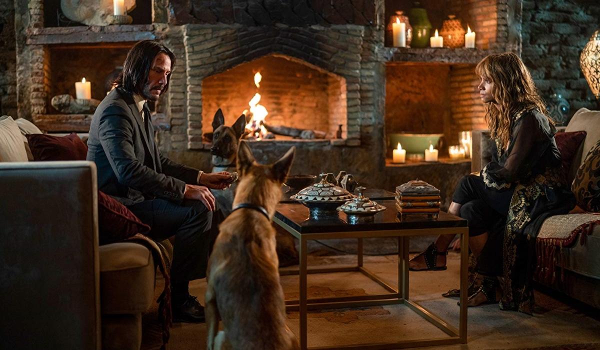John Wick 3 chega em maio e já tem trailer