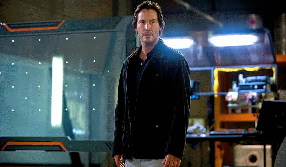 Keanu Reeves volta ao cinema com a pior bilheteira de sempre na carreira
