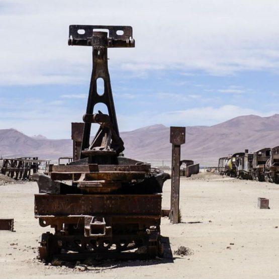 10 locais abandonados que continuam e incríveis