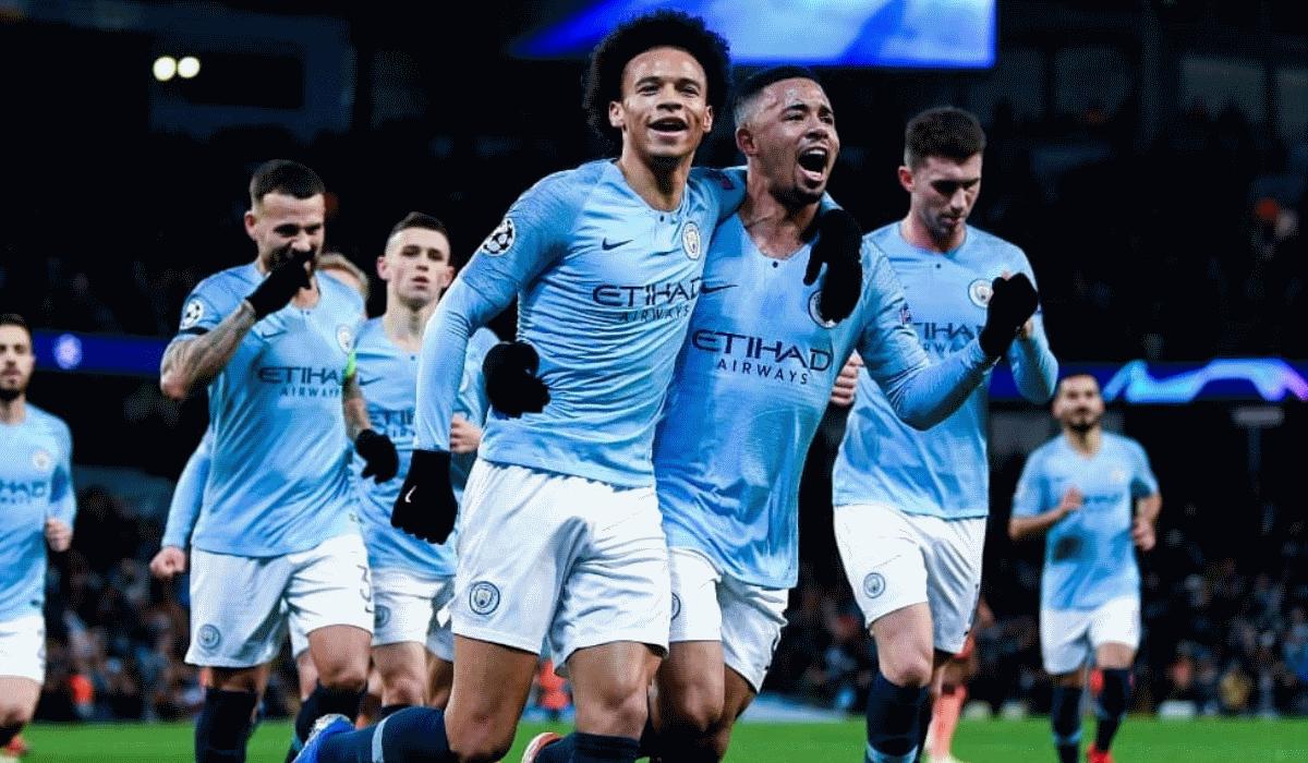 Manchester City tem a equipa mais cara de sempre da história do futebol