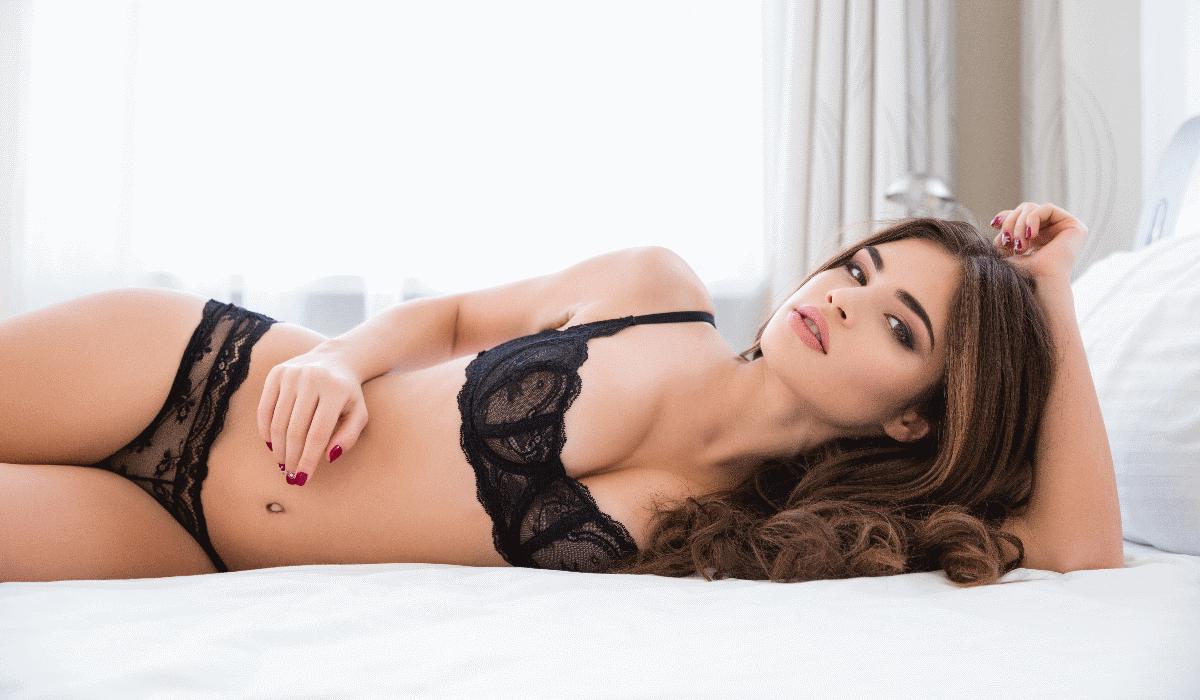 9 zonas do corpo delas que eles estão proibidos de ignorar na cama