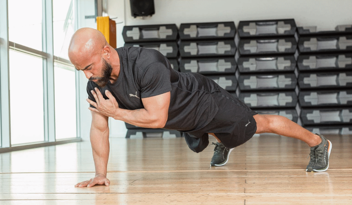 Os truques de Nilton Bala para alcançar um melhor desempenho e aproveitamento dos treinos