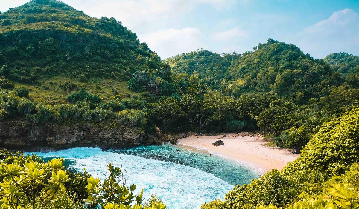 10 paraísos escondidos na Indonésia