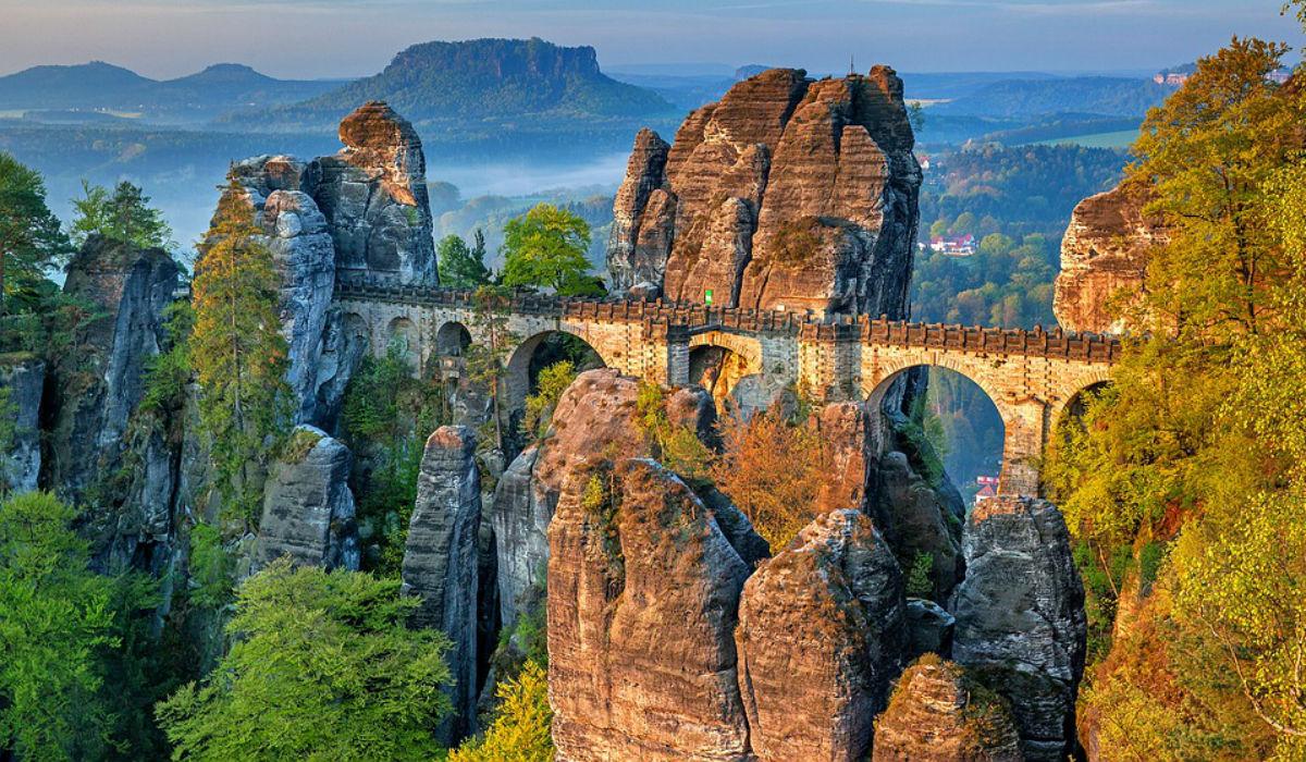 Estas são as 10 pontes mais incríveis da Europa