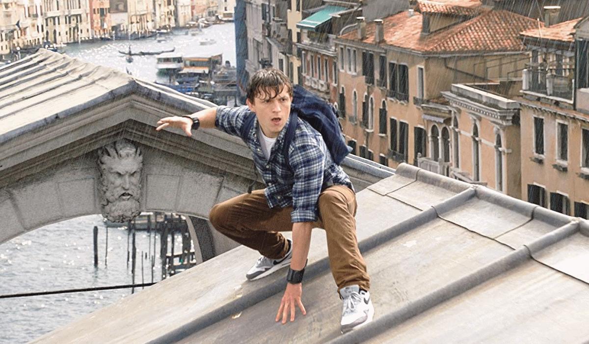 Revelado o primeiro trailer do novo filme de Homem-Aranha