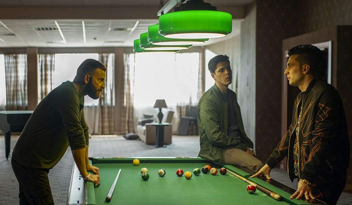 Suburra e mais 9 séries de língua não-inglesa da Netflix que tem que ver