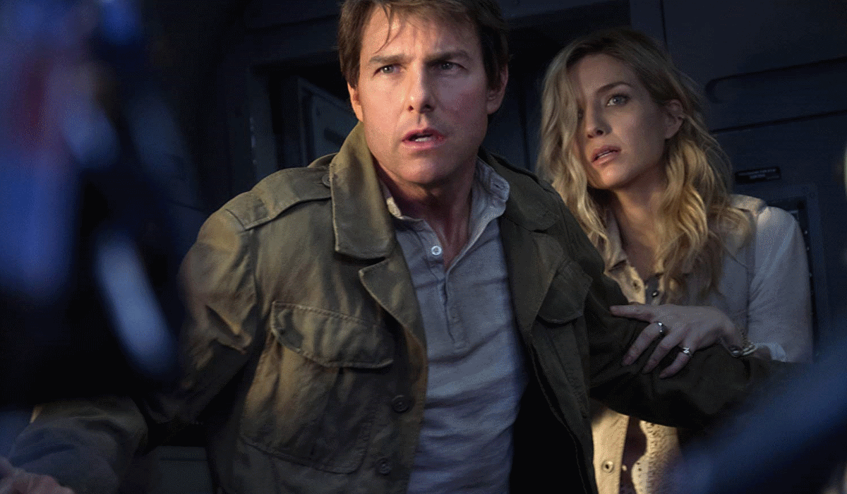 """Realizador revela que fazer """"A Múmia"""" com Tom Cruise foi um sofrimento"""